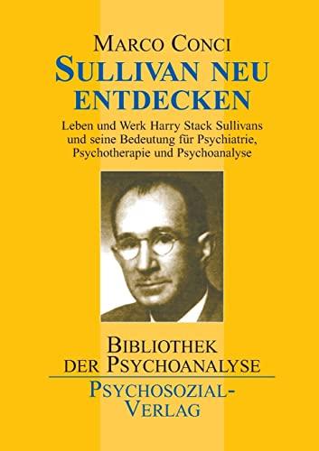 Sullivan neu entdecken: Marco Conci