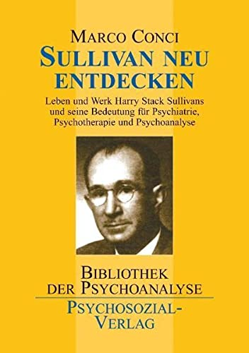 Sullivan neu entdecken (German Edition) (9783898063647) by Marco Conci