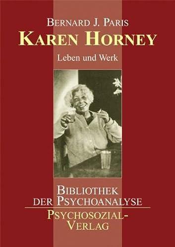 9783898064613: Karen Horney