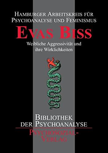9783898067065: Evas Biss