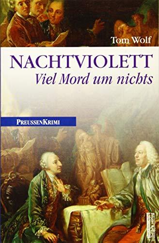 9783898095167: Nachtviolett