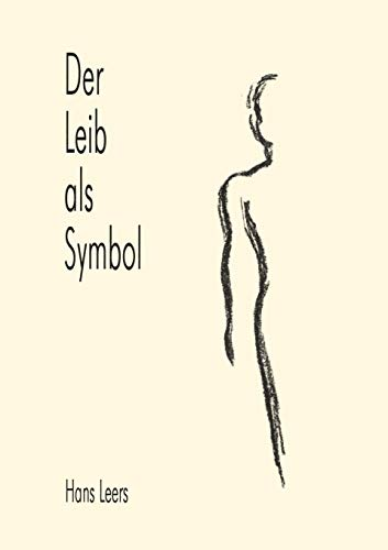 9783898113533: Der Leib als Symbol (German Edition)