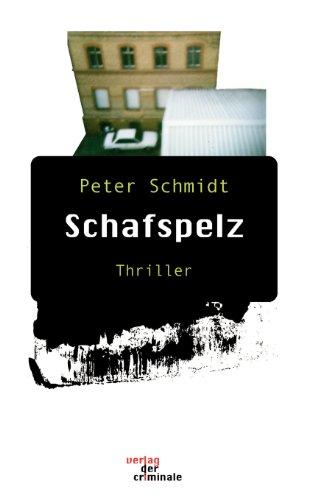 9783898116886: Schafspelz. Thriller