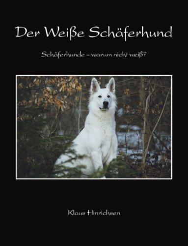 9783898117159: Der Weisse Schäferhund