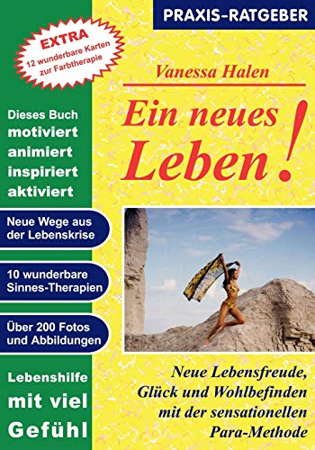 9783898117319: Ein neues Leben! (German Edition)