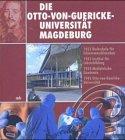 9783898122078: Die Otto-von-Guericke-Universität Magdeburg