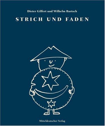 9783898125062: Strich und Faden