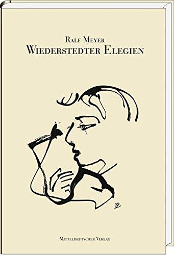 9783898125819: Wiederstedter Elegien