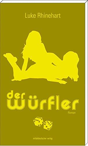 9783898126328: Der Würfler