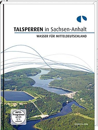 Talsperren in Sachsen-Anhalt