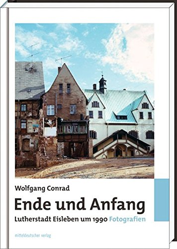 9783898127363: Ende und Anfang