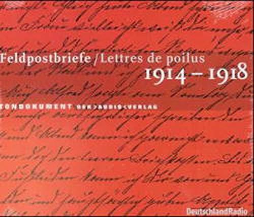 Feldpostbriefe / Lettres de poilus 1914-1918, 2: Peter Lieck