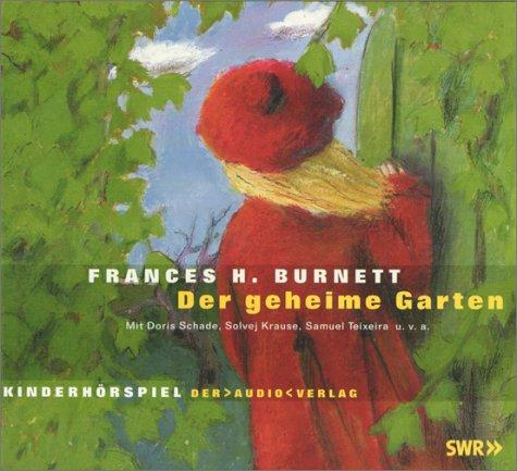 9783898131278: Der Geheime Garten