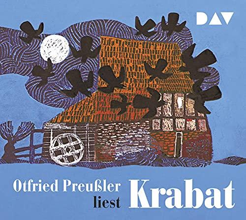 Krabat: Otfried Preußler
