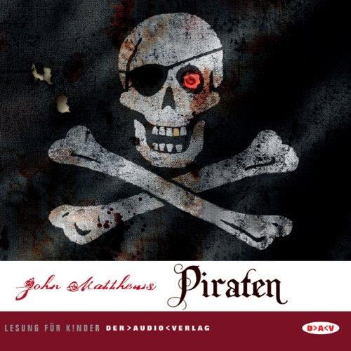 9783898136150: Piraten