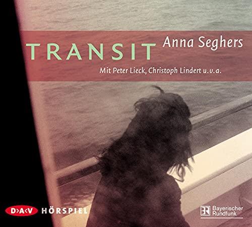 Transit, 2 Audio-Cds: Hörspiel. 92 Min.: Seghers, Anna Bearb.: