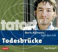 9783898136891: Tatort. Todesbrücke
