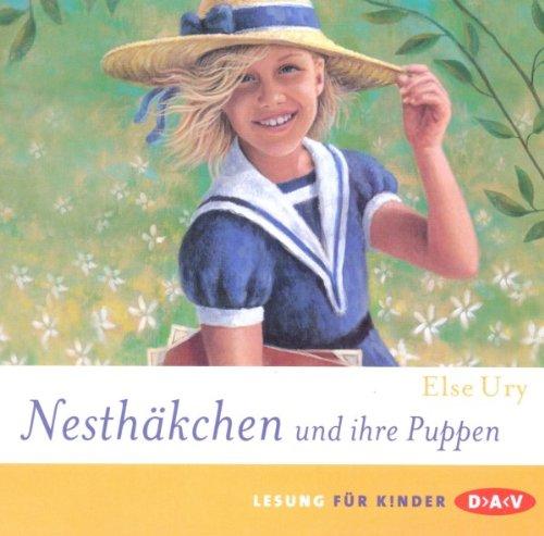 Nesthäkchen und ihre Puppen: Lesung für Kinder: Ury, Else