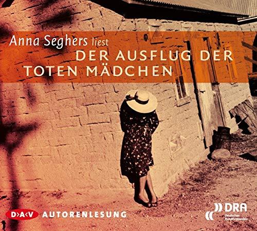 9783898137515: Der Ausflug der toten Mädchen: Autorenlesung