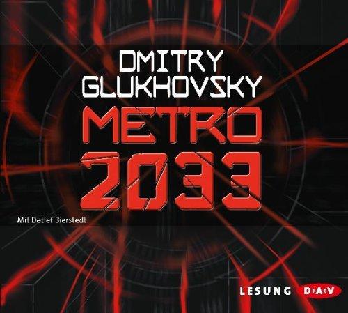 9783898138529: Metro 2033