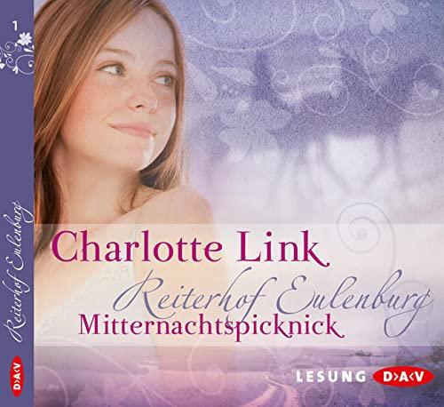 9783898139434: Reiterhof Eulenburg 01: Mitternachtspicknick