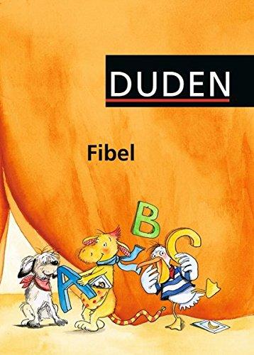 9783898188012: Duden Fibel B. Baden-Württemberg, Bremen, Hamburg, Hessen, Niedersachsen, Nordrhein-Westfalen, Rheinland.Pfalz, Schleswig-Holstein: Für die Grundschule