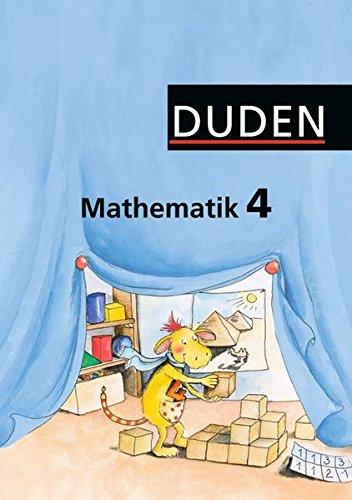 Duden Mathematik - Grundschule - Westliche Bundesländer: Becherer, Joachim, Gerlach,