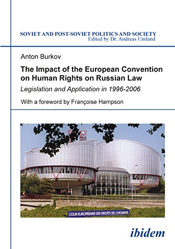 european convention of human rights analysis