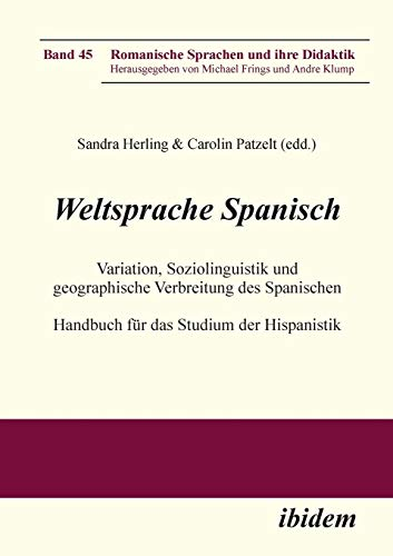 Weltsprache Spanisch: Sandra Herling