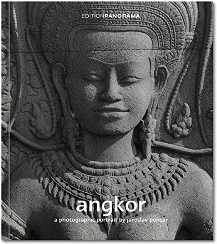 Angkor: A Photographic Portrait
