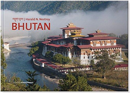 Bhutan.: Von Harald N. Nestroy. 3 überarb. Aufl., Mannheim 2012.
