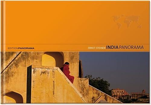 9783898233392: India Panorama