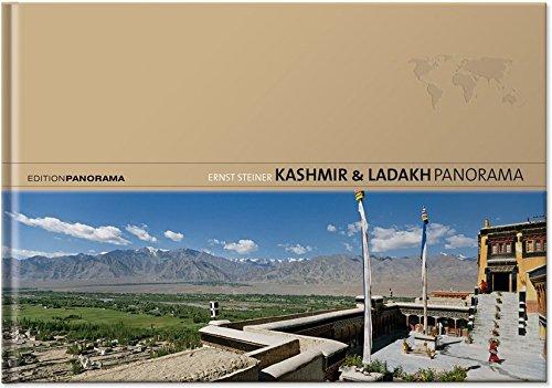 9783898233408: Kashmir and Ladakh Panorama