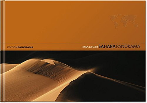 9783898233477: Sahara Global. Edition Panorama.
