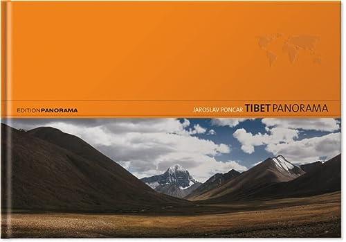 9783898233491: Tibet Panorama