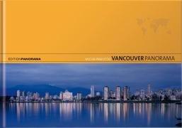9783898233880: Vancouver Panorama