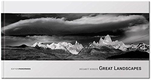 9783898233972: Great Landscapes
