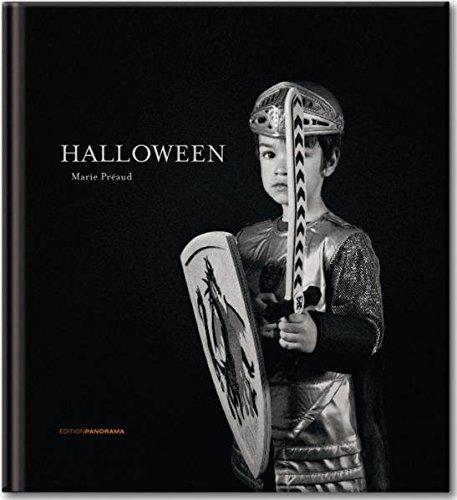 Halloween Mit e. Einl. v. Catharine Murray u. beschreibenden Kurztexten. (Dtsch.-Engl.) - Preaud, Marie
