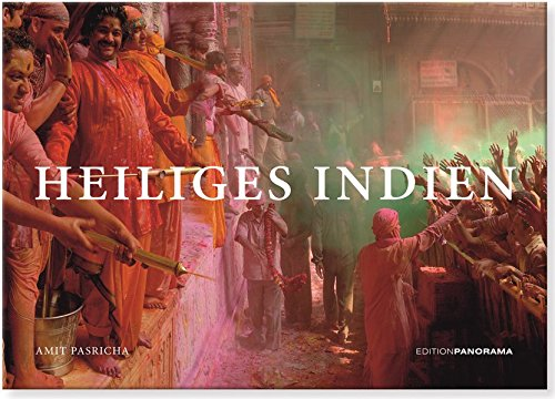 Heiliges Indien: Amit Pasricha