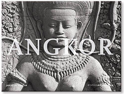 9783898234597: Angkor