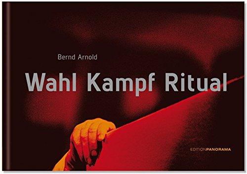 9783898234733: Wahl Kampf Ritual