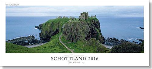 9783898235051: Schottland 2016
