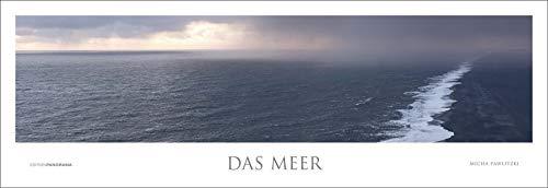 9783898235099: Das Meer: Immerwährender Kalender
