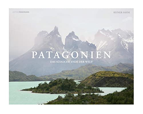 9783898235150: Patagonien