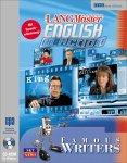 9783898265355: LANGmaster English in Action, CD-ROMs : Famous Writers, 1 CD-ROM