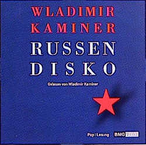 9783898301350: Russendisko