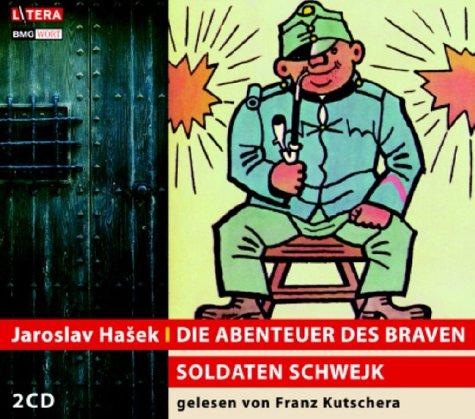 9783898301497: Die Abenteuer des braven Soldaten Schwejk