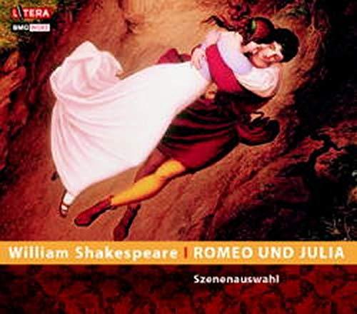 Romeo und Julia: Hörspiel