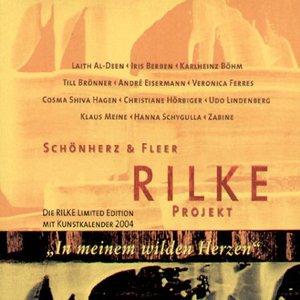 9783898304597: Rilke Projekt