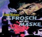 9783898305792: Der Frosch mit der Maske